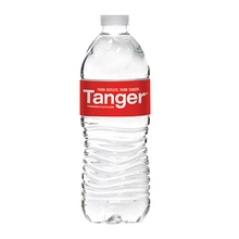 16. 9 oz. Bottled Water with Custom Labels