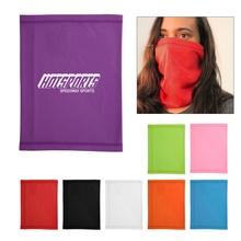 Custom Cooling Gaiter & Face Mask