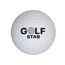Custom Golf Ball Stress Balls