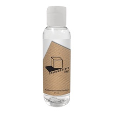 Custom Hand Sanitizer - 4 oz. - Made in the USA