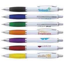 Custom Ion White Pens