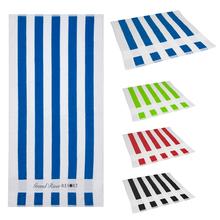 Custom Seaside Beach Towels