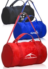 Custom Sporty Duffle Bags