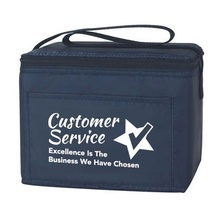 Customer Service Lunch Bag Gifts