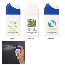 Customized Misting Hand Sanitizer Spray - .67 oz.