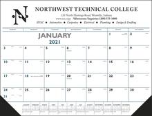 2022 Customized Desk Calendar Pads