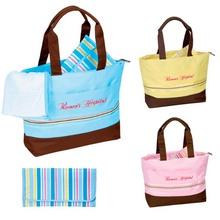Custom Diaper Bags
