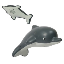 Dolphin Logo Stress Balls