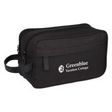 Double Decker Custom Travel Bags