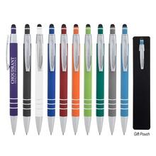 Dublin Imprinted Stylus Pens