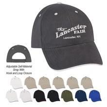 Personalized Elite Caps
