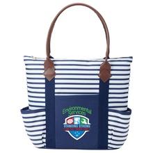 Environmental Services Nantucket Tote Bags