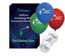Environmental Services Week Celebration Pack