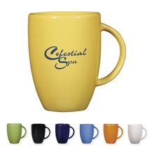 12 oz. Europa Promotional Mugs