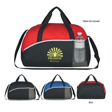 Executive Suite Custom Duffel Bags