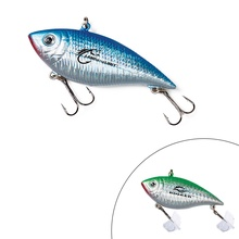 Personalized Fishing Diving Minnow