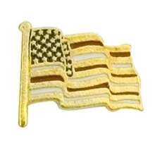 Flag Lapel Pins