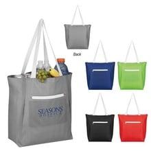 Flare Custom Cooler Tote Bags