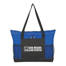 Food Services Tote Bag