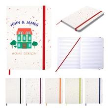 Personalized Fresco Journal