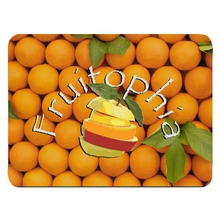 Full Color Rectangle Custom Mouse Pads