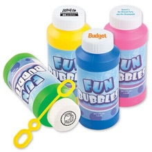 Fun Bubbles - 4 oz.