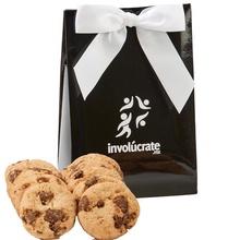 Custom Gala Box of Chocolate Chip Cookies