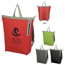 Gemini Backpack Custom Tote Bags