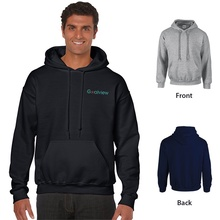Gildan Adult Heavy Blend Hooded Custom Sweatshirts