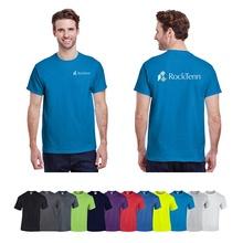 Gildan Heavy Cotton T-Shirt with Imprint