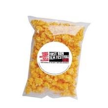 Custom Gourmet Cheese Popcorn Packs