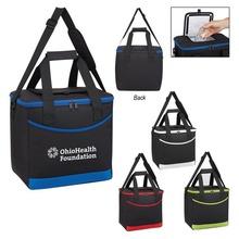 Grab-N-Go Cooler Custom Tote Bags
