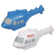 Custom Helicopter Stress Relievers