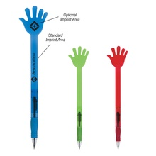 Hello Hand Pens with Imprint