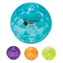 High Bounce Personalized Diamond Ball