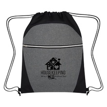 Housekeeping Staff Appreciation Drawstring Bags