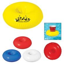 Inflatable Beverage Float