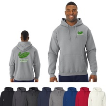 Jerzees Customized Hooded Pullovers