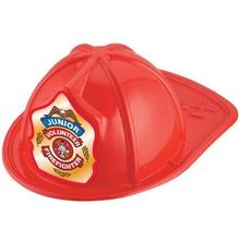 Junior Volunteer Firefighter Red Hat
