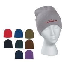 Custom Knit Beanie Caps