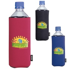 Koozie Custom Collapsible Bottle Koolers
