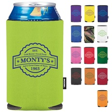 Koozie Collapsible Custom Can Koolers