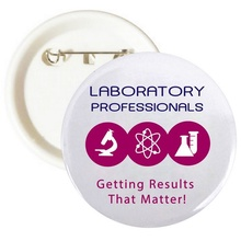Lab Professionals Week Buttons