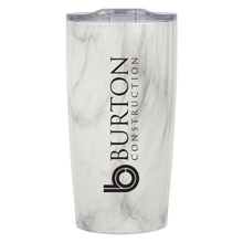 Marbled Himalayan 20 oz. Promotional Tumblers