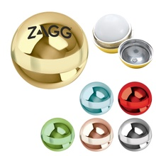 Custom Metallic Lip Moisturizer Ball