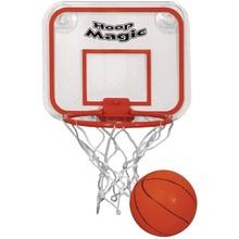 Mini Basketball & Hoop Set with Imprint