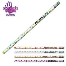 Custom Mood Star Pencils