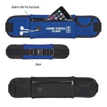 Custom Neoprene Running Belt Fanny Packs