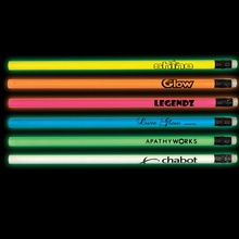 Nite Glow Promotional Pencils