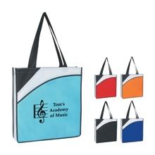 Non-Woven Custom Conference Tote Bags